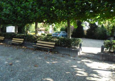 GOUDSWAARD – DORPSPLEIN
